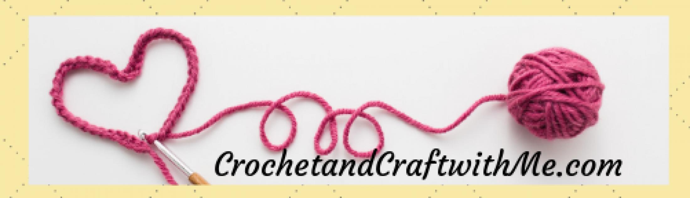 CrochetandCraftwithMe.Com