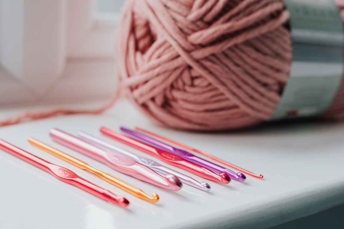 12 Free Crochet Books on Amazon you can Download Right Now!